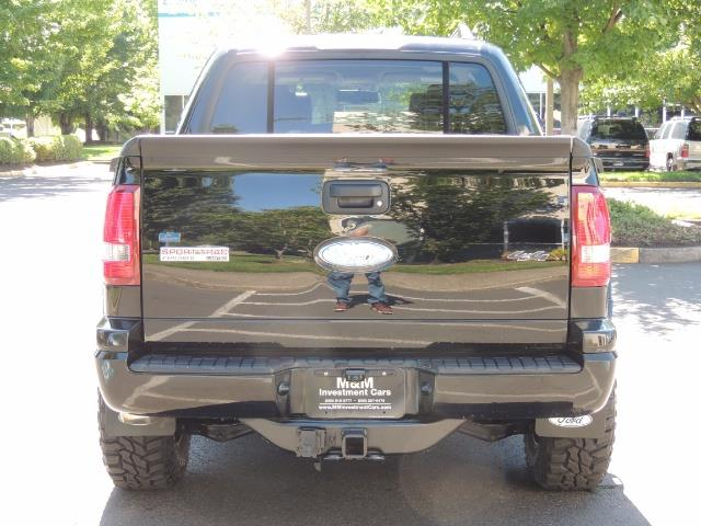 2007 Ford Explorer Sport Trac Limited 4dr Crew Cab 4X4 Leather Moon Roof LIFTED - Photo 6 - Portland, OR 97217