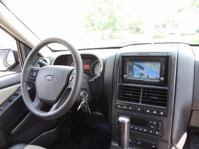 2007 Ford Explorer Sport Trac Limited 4dr Crew Cab 4X4 Leather Moon Roof LIFTED - Photo 40 - Portland, OR 97217