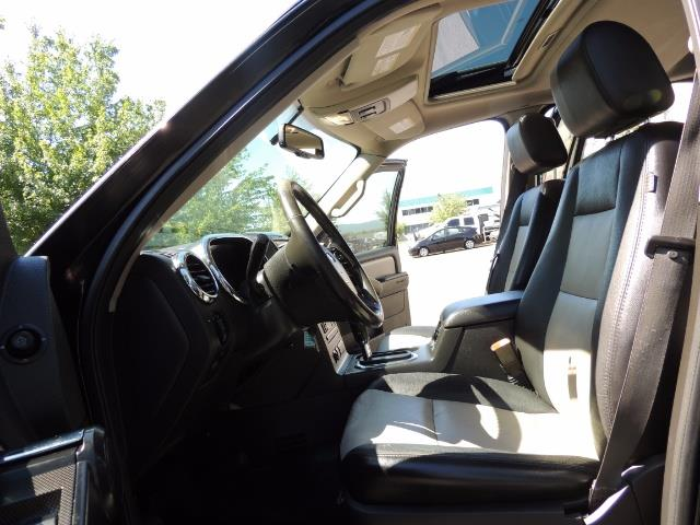 2007 Ford Explorer Sport Trac Limited 4dr Crew Cab 4X4 Leather Moon Roof LIFTED - Photo 14 - Portland, OR 97217
