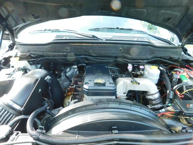 2004 Dodge Ram 2500 Quad Cab / 4X4 5.9L CUMMINS Diesel MANUAL / LIFTED - Photo 30 - Portland, OR 97217