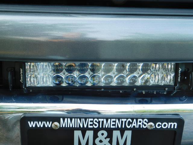2004 Dodge Ram 2500 Quad Cab / 4X4 5.9L CUMMINS Diesel MANUAL / LIFTED - Photo 6 - Portland, OR 97217
