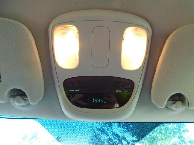 2004 Dodge Ram 2500 Quad Cab / 4X4 5.9L CUMMINS Diesel MANUAL / LIFTED - Photo 34 - Portland, OR 97217