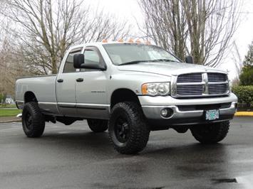 2004 Dodge Ram 2500 SLT 4dr / 4X4 / 5.9L DIESEL / 1-OWNER / HIGHOUTPUT Truck