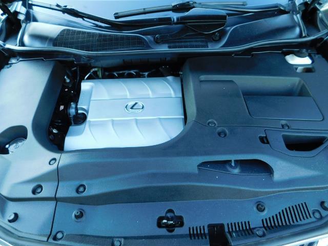 2011 Lexus RX 350 AWD NAVi / Rear Cam / Cooled Seats / LUXURY - Photo 32 - Portland, OR 97217