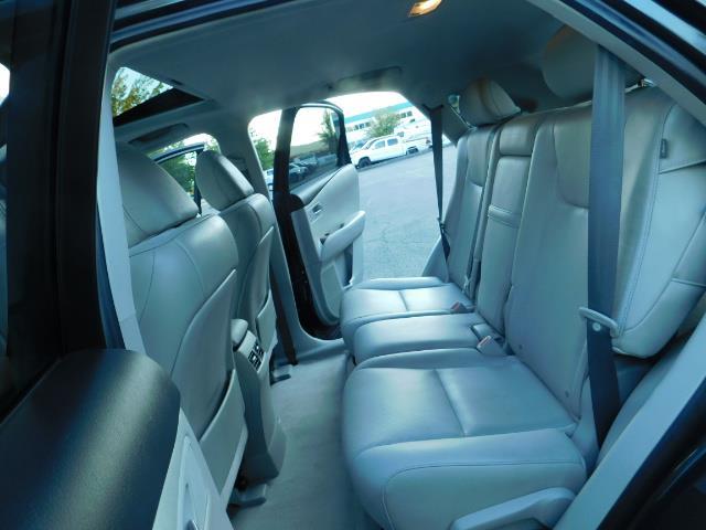 2011 Lexus RX 350 AWD NAVi / Rear Cam / Cooled Seats / LUXURY - Photo 15 - Portland, OR 97217