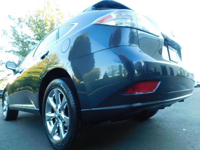 2011 Lexus RX 350 AWD NAVi / Rear Cam / Cooled Seats / LUXURY - Photo 11 - Portland, OR 97217