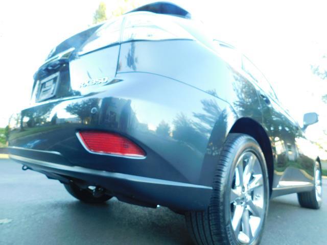 2011 Lexus RX 350 AWD NAVi / Rear Cam / Cooled Seats / LUXURY - Photo 12 - Portland, OR 97217