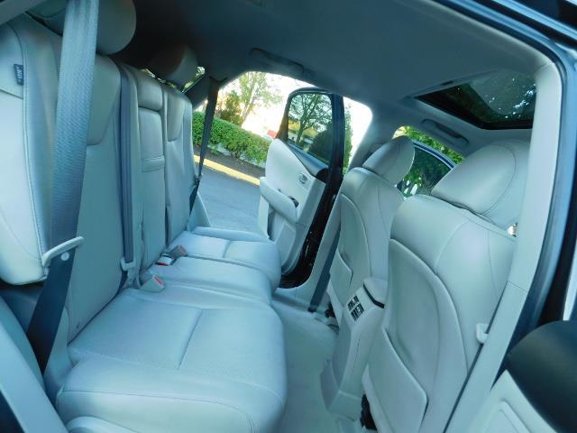 2011 Lexus RX 350 AWD NAVi / Rear Cam / Cooled Seats / LUXURY - Photo 16 - Portland, OR 97217