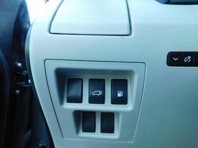 2011 Lexus RX 350 AWD NAVi / Rear Cam / Cooled Seats / LUXURY - Photo 42 - Portland, OR 97217