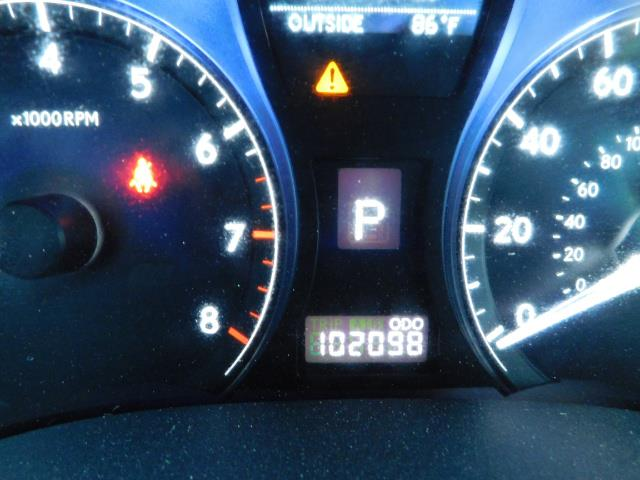 2011 Lexus RX 350 AWD NAVi / Rear Cam / Cooled Seats / LUXURY - Photo 41 - Portland, OR 97217