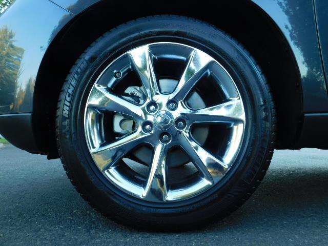 2011 Lexus RX 350 AWD NAVi / Rear Cam / Cooled Seats / LUXURY - Photo 24 - Portland, OR 97217