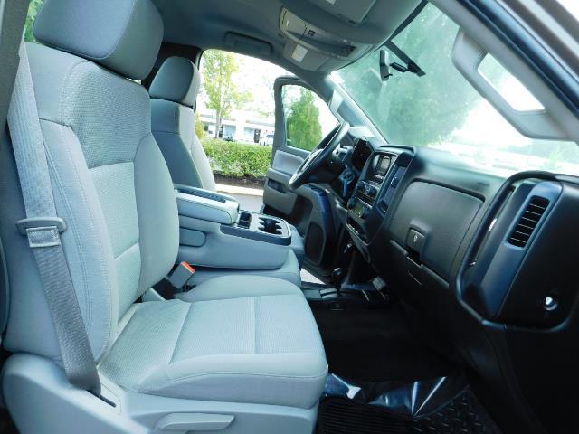 2015 Chevrolet Silverado 2500 Regular cab / 4X4 / 1-OWNER / NEW WHEELS TIRES - Photo 15 - Portland, OR 97217
