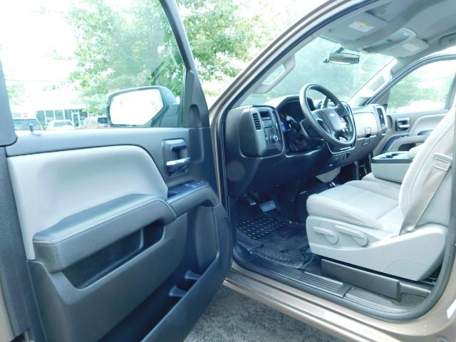 2015 Chevrolet Silverado 2500 Regular cab / 4X4 / 1-OWNER / NEW WHEELS TIRES - Photo 13 - Portland, OR 97217