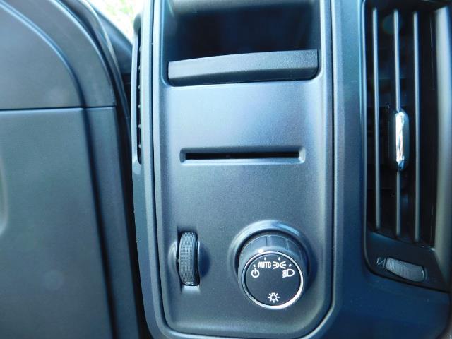 2015 Chevrolet Silverado 2500 Regular cab / 4X4 / 1-OWNER / NEW WHEELS TIRES - Photo 34 - Portland, OR 97217