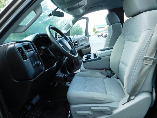 2015 Chevrolet Silverado 2500 Regular cab / 4X4 / 1-OWNER / NEW WHEELS TIRES - Photo 14 - Portland, OR 97217