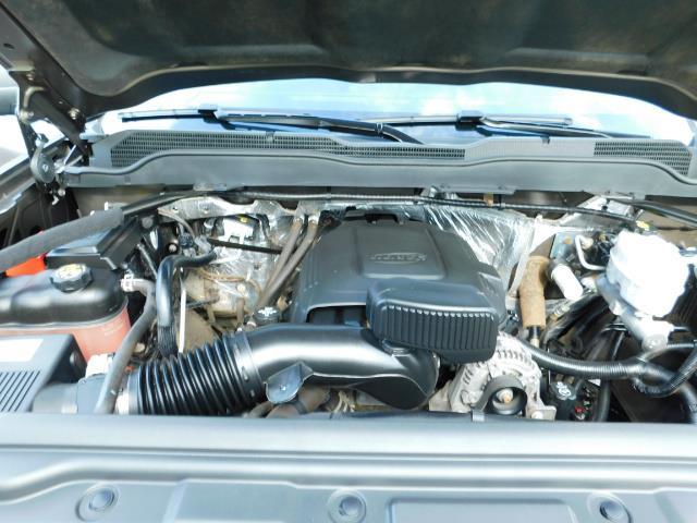 2015 Chevrolet Silverado 2500 Regular cab / 4X4 / 1-OWNER / NEW WHEELS TIRES - Photo 30 - Portland, OR 97217