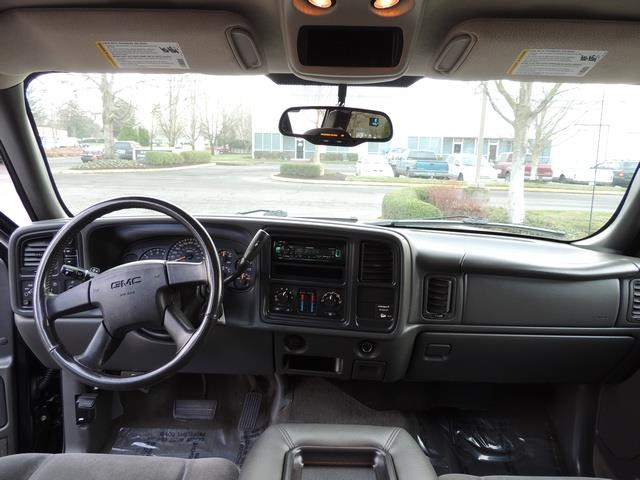 2004 GMC Sierra 1500 SLE 4dr Extended Cab SLE / 4WD / Excel Cond - Photo 35 - Portland, OR 97217