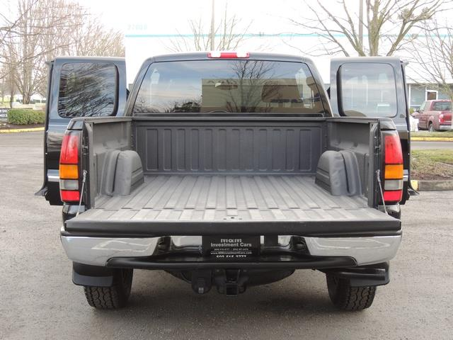 2004 GMC Sierra 1500 SLE 4dr Extended Cab SLE / 4WD / Excel Cond - Photo 28 - Portland, OR 97217