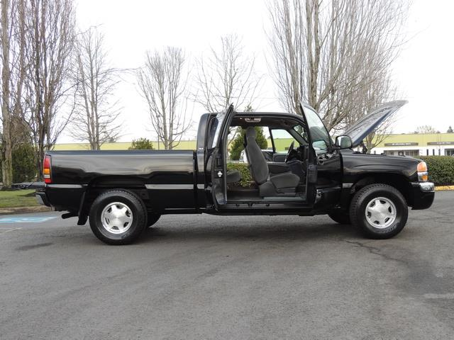 2004 GMC Sierra 1500 SLE 4dr Extended Cab SLE / 4WD / Excel Cond - Photo 30 - Portland, OR 97217