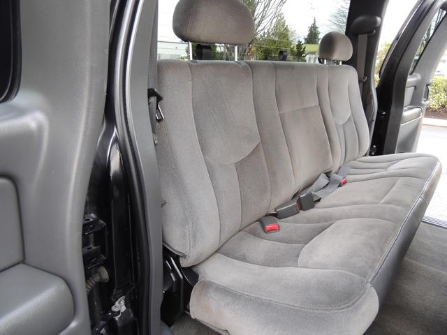 2004 GMC Sierra 1500 SLE 4dr Extended Cab SLE / 4WD / Excel Cond - Photo 16 - Portland, OR 97217