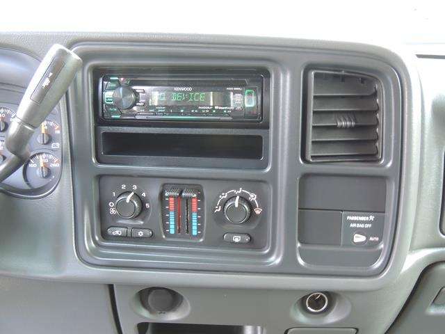 2004 GMC Sierra 1500 SLE 4dr Extended Cab SLE / 4WD / Excel Cond - Photo 21 - Portland, OR 97217