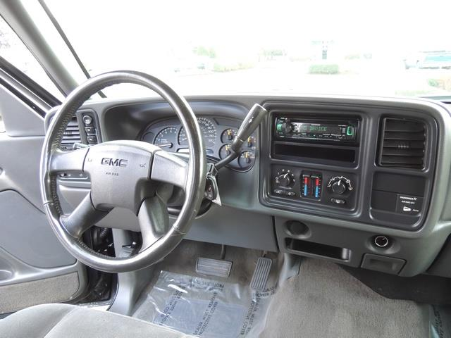 2004 GMC Sierra 1500 SLE 4dr Extended Cab SLE / 4WD / Excel Cond - Photo 18 - Portland, OR 97217