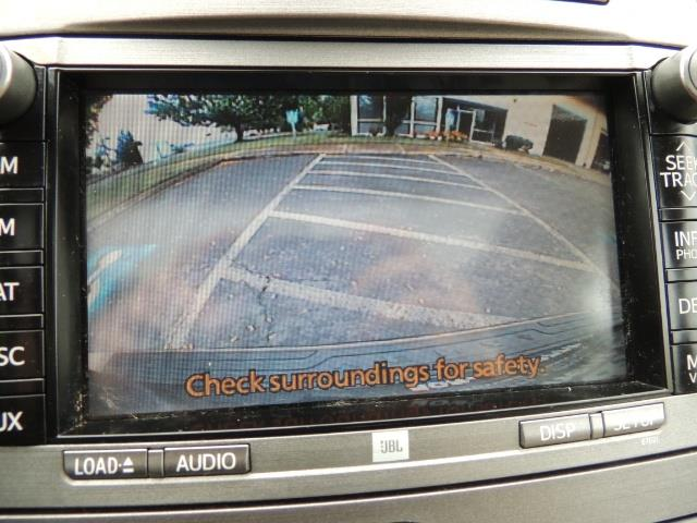 2010 Toyota Venza AWD V6 Wagon / LEATHER / Panoramic Roof / Records - Photo 21 - Portland, OR 97217