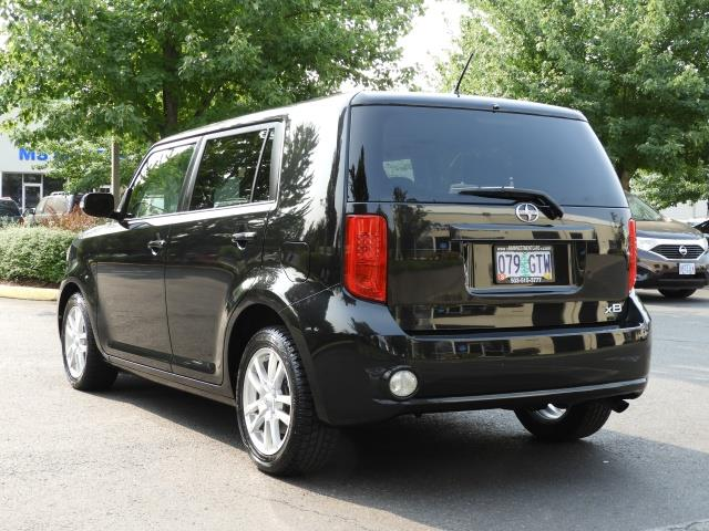 2008 Scion xB Hatch Back 4Cyl Automatic 1-Owner LOW MILES - Photo 6 - Portland, OR 97217
