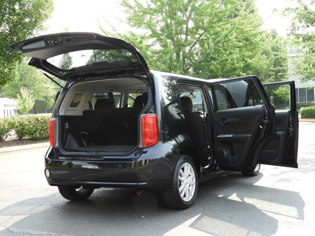 2008 Scion xB Hatch Back 4Cyl Automatic 1-Owner LOW MILES - Photo 26 - Portland, OR 97217