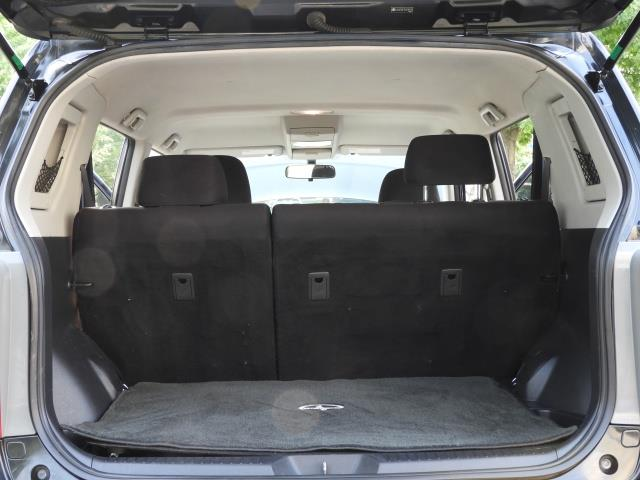 2008 Scion xB Hatch Back 4Cyl Automatic 1-Owner LOW MILES - Photo 19 - Portland, OR 97217