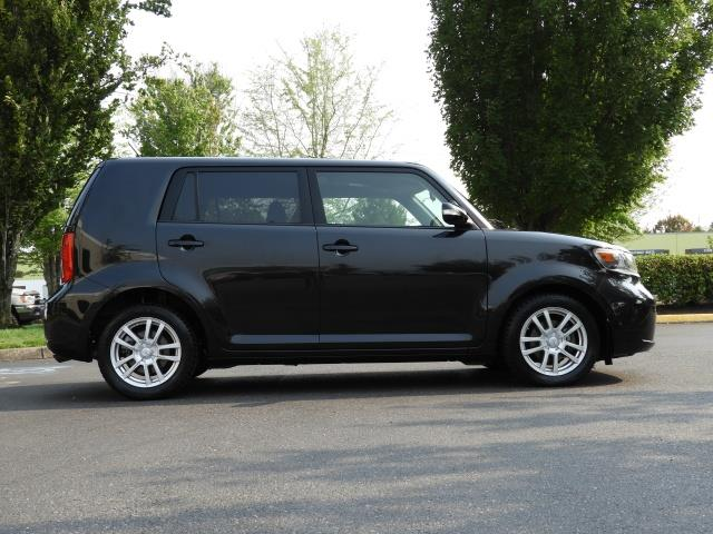 2008 Scion xB Hatch Back 4Cyl Automatic 1-Owner LOW MILES - Photo 4 - Portland, OR 97217
