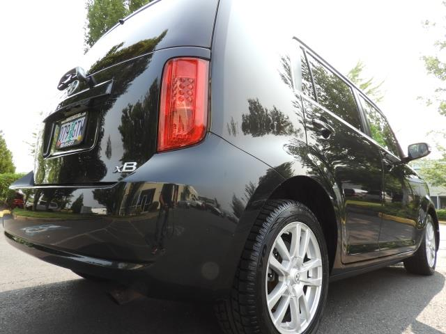 2008 Scion xB Hatch Back 4Cyl Automatic 1-Owner LOW MILES - Photo 24 - Portland, OR 97217
