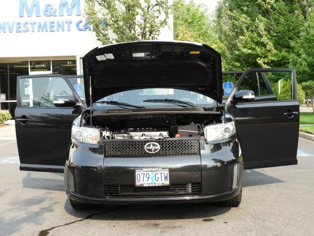 2008 Scion xB Hatch Back 4Cyl Automatic 1-Owner LOW MILES - Photo 28 - Portland, OR 97217