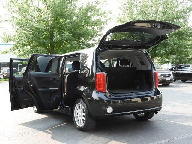 2008 Scion xB Hatch Back 4Cyl Automatic 1-Owner LOW MILES - Photo 25 - Portland, OR 97217