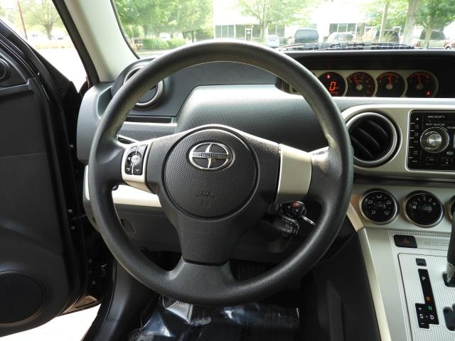 2008 Scion xB Hatch Back 4Cyl Automatic 1-Owner LOW MILES - Photo 35 - Portland, OR 97217
