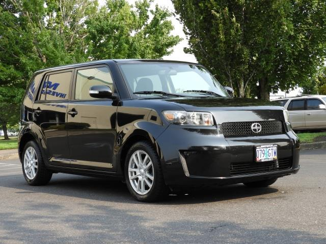 2008 Scion xB Hatch Back 4Cyl Automatic 1-Owner LOW MILES - Photo 2 - Portland, OR 97217