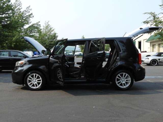 2008 Scion xB Hatch Back 4Cyl Automatic 1-Owner LOW MILES - Photo 9 - Portland, OR 97217