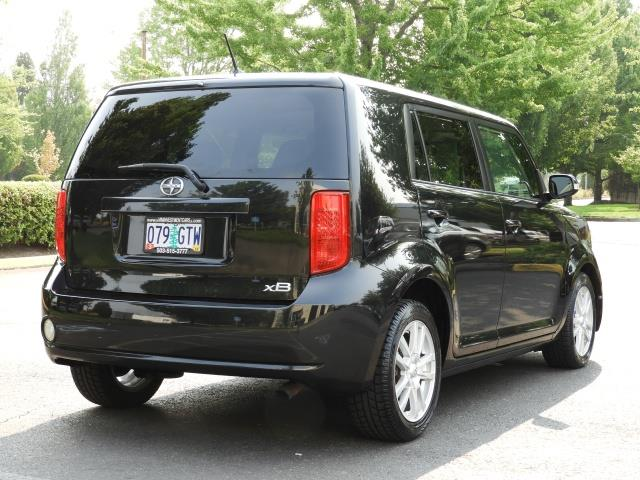 2008 Scion xB Hatch Back 4Cyl Automatic 1-Owner LOW MILES - Photo 8 - Portland, OR 97217