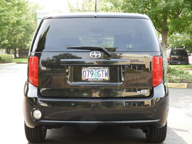 2008 Scion xB Hatch Back 4Cyl Automatic 1-Owner LOW MILES - Photo 7 - Portland, OR 97217