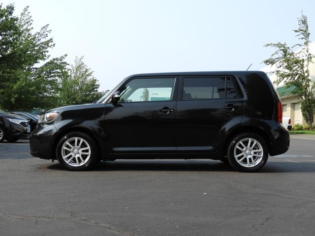 2008 Scion xB Hatch Back 4Cyl Automatic 1-Owner LOW MILES - Photo 3 - Portland, OR 97217