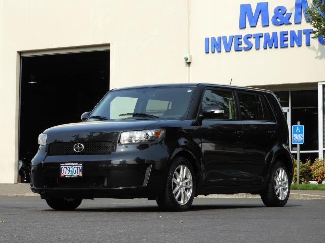 2008 Scion xB Hatch Back 4Cyl Automatic 1-Owner LOW MILES - Photo 42 - Portland, OR 97217