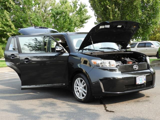 2008 Scion xB Hatch Back 4Cyl Automatic 1-Owner LOW MILES - Photo 27 - Portland, OR 97217