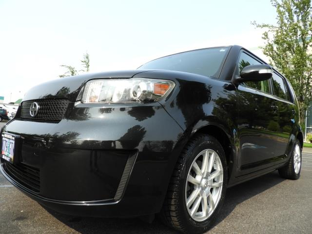 2008 Scion xB Hatch Back 4Cyl Automatic 1-Owner LOW MILES - Photo 22 - Portland, OR 97217