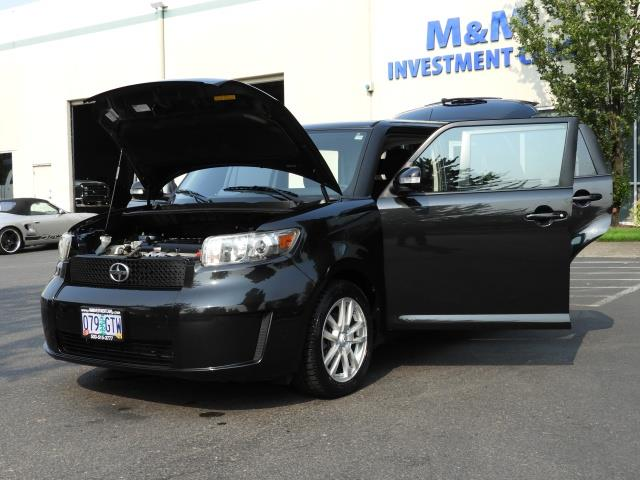 2008 Scion xB Hatch Back 4Cyl Automatic 1-Owner LOW MILES - Photo 29 - Portland, OR 97217