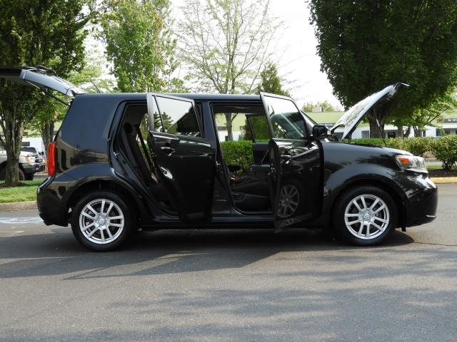 2008 Scion xB Hatch Back 4Cyl Automatic 1-Owner LOW MILES - Photo 10 - Portland, OR 97217