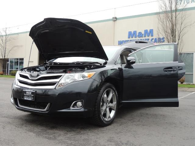 2013 Toyota Venza LE / Wagon / AWD / 1-OWNER / Excel Cond - Photo 25 - Portland, OR 97217
