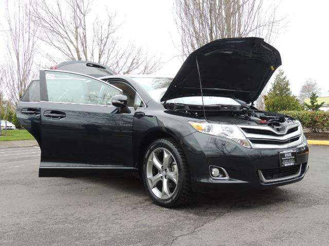 2013 Toyota Venza LE / Wagon / AWD / 1-OWNER / Excel Cond - Photo 31 - Portland, OR 97217