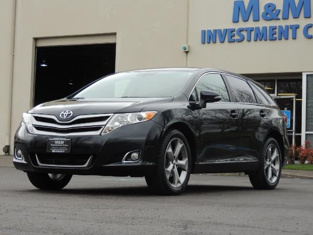 2013 Toyota Venza LE / Wagon / AWD / 1-OWNER / Excel Cond - Photo 1 - Portland, OR 97217