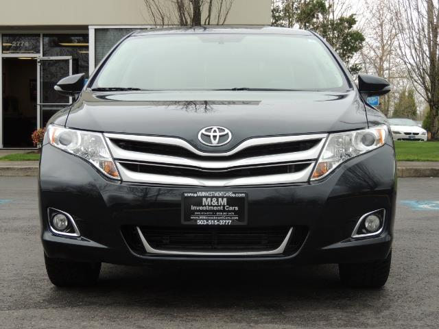 2013 Toyota Venza LE / Wagon / AWD / 1-OWNER / Excel Cond - Photo 5 - Portland, OR 97217