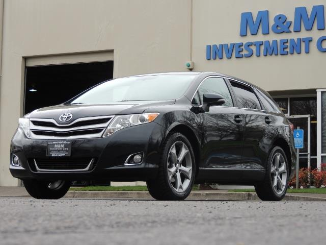 2013 Toyota Venza LE / Wagon / AWD / 1-OWNER / Excel Cond - Photo 37 - Portland, OR 97217